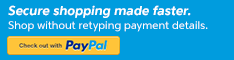 Buy now with PayPal
